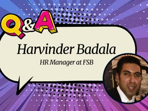 """FSB HR Manager Harvinder Badala: """"We've Shone a Torch on the Path forward with Rubik Talent"""""""