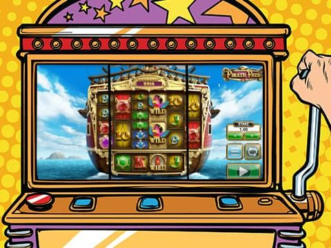 Big Time Gaming Releases Pirate Pays Megaways Slot