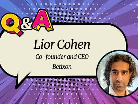 Betixon CEO Lior Cohen: How SpinXP Boosts Engagement through Innovation and Efficiency